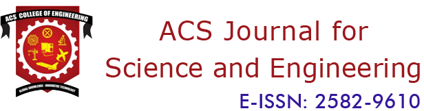 ACS Journal for Science and Engineering